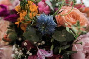 wedding florist Hertfordshire